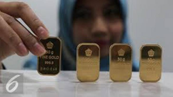 Harga emas berita forex