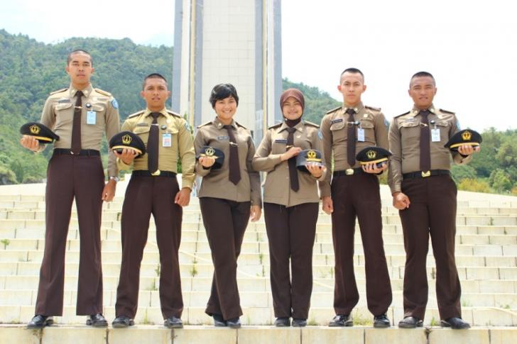 Semoga, Penerimaan Praja IPDN Riau Tanpa KKN