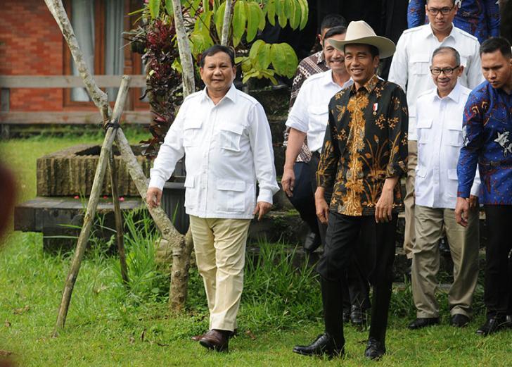 Ahok Ditetapkan Tersangka Penistaan Agama, Ini Kata Jokowi