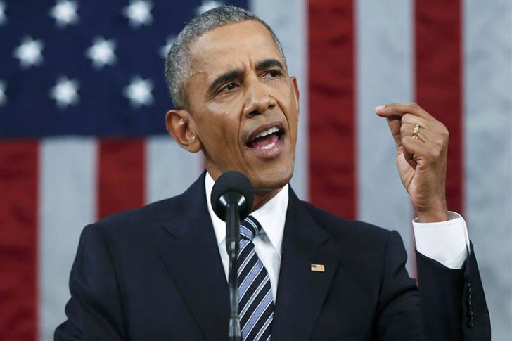 Obama Serukan Trump Bersikap Tegas terhadap Rusia