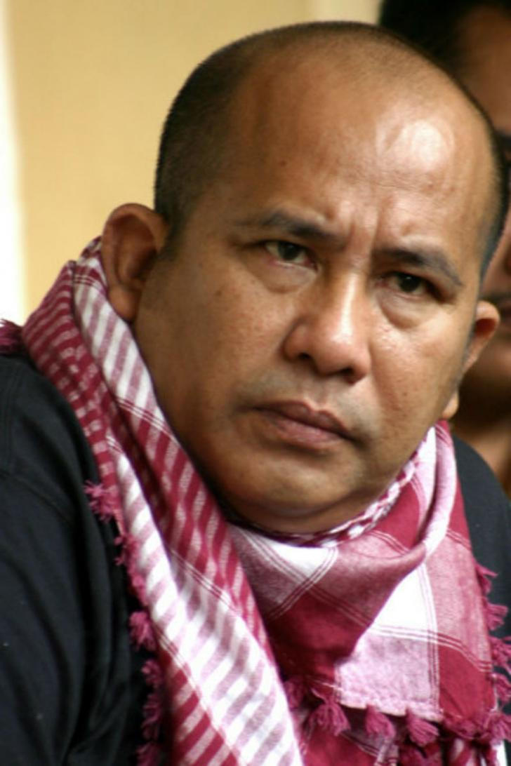 Dheni Kurnia Lantik Pengurus PWI Kabupaten Bengkalis