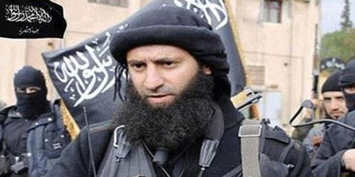 Takut Tertangkap Hidup-hidup, Pemimpin ISIS Tidur Pakai Rompi Bunuh Diri