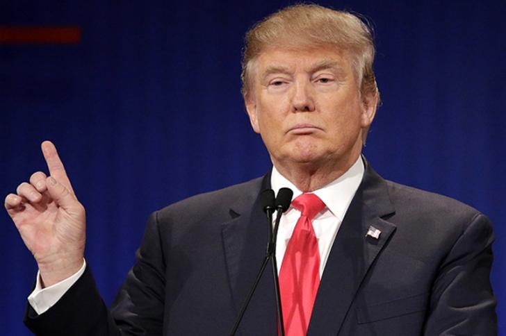 Donald Trump Bantah Pernah Usulkan Imigrasi Ketat Bagi Ummat Muslim