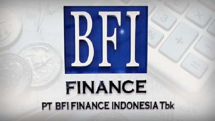Lowongan Kerja PT. BFI Finance Indonesia, Tbk Pekanbaru