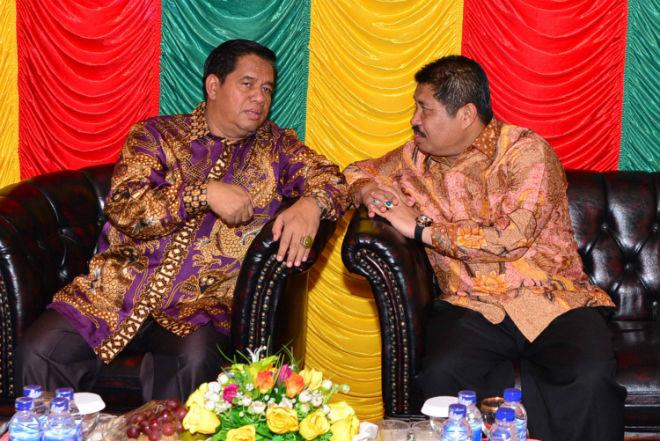 Kata Pj Bupati : Amril–Muhammad Harus Siap Dikritik