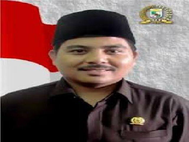 Ketua DPRD Pelalawan Ingatkan Anak-anak Agar Dapat Melaksanakan Perda Maghrib Mengaji