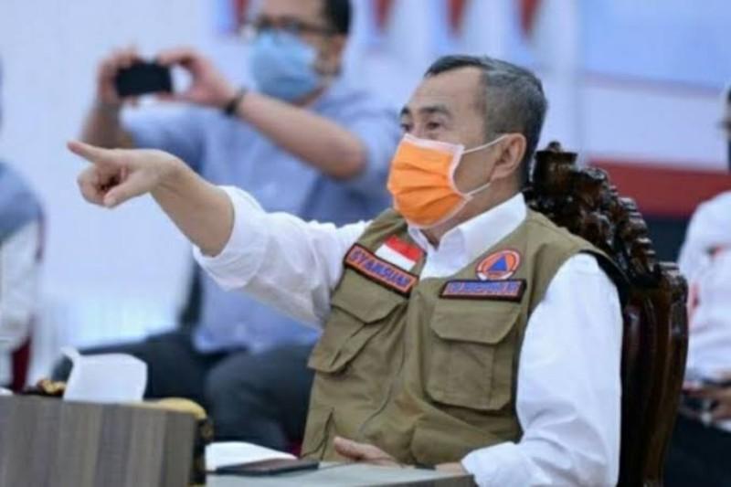 Sah APBD Perubahan Riau, Awas Terjerat Tipikor Lagi