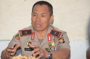 Mahir Berbahasa 4 Daerah, Ini Dia Profil Kapolda Riau Brigjen Pol Zulkarnain
