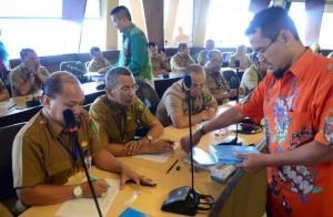 Pengembangan Assessment Center BKP2D Provinsi Riau